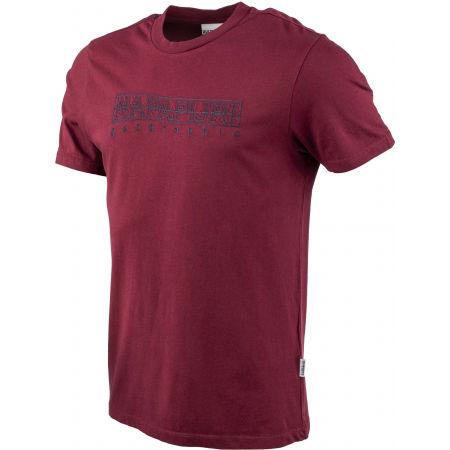 Herrenshirt - Napapijri SEBEL SS - 2