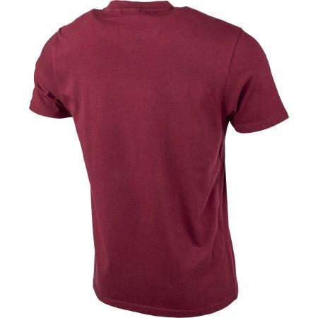 Men's T-Shirt - Napapijri SEBEL SS - 3