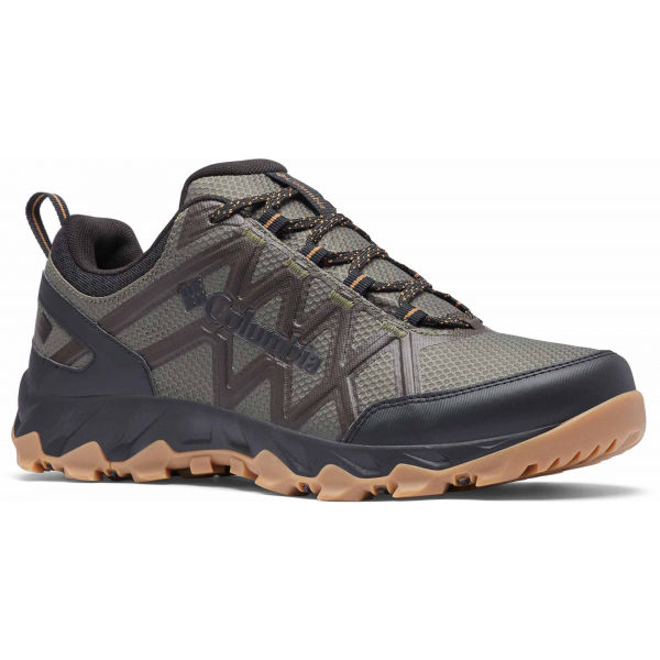 Columbia PEAKFREAK X2 OUTDRY  9.5 - Pánské outdoorové boty