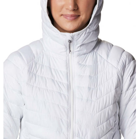 Geacă de damă - Columbia POWDER LITE HOODED JACKET - 8