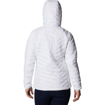 Geacă de damă - Columbia POWDER LITE HOODED JACKET - 6