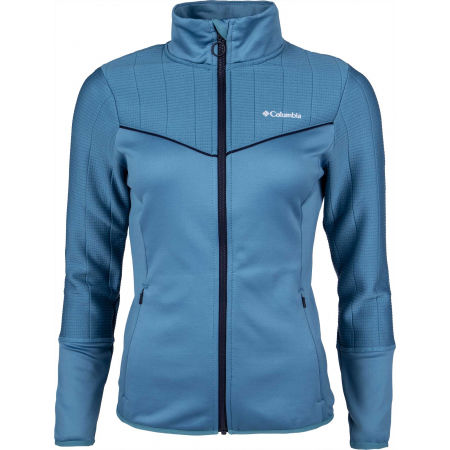 Columbia ROFFE RIDGE II FULL ZIP - Women's jacket