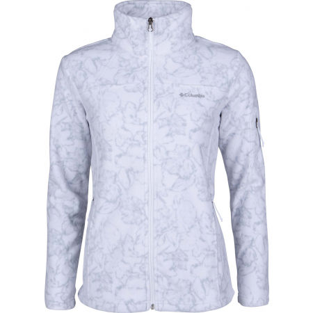 Columbia FAST TREK PRINTED JACKET - Дамско яке
