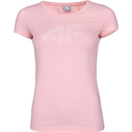 4F WOMEN´S T-SHIRT - Dámské tričko