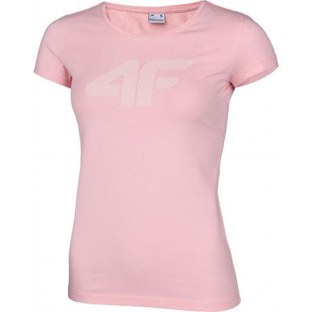 Tricou damă - 4F WOMEN´S T-SHIRT - 2