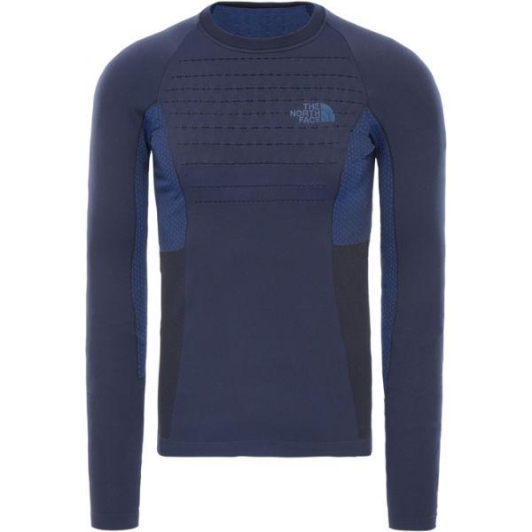 The North Face M SPORT L/S CR  S - Pánske tričko s dlhým rukávom
