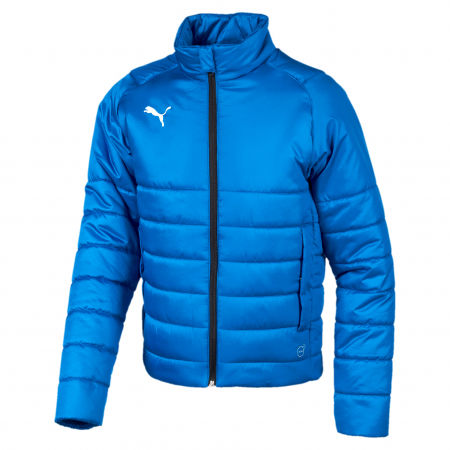 Puma LIGA CASUALS PADDED JKT JR - Детско яке