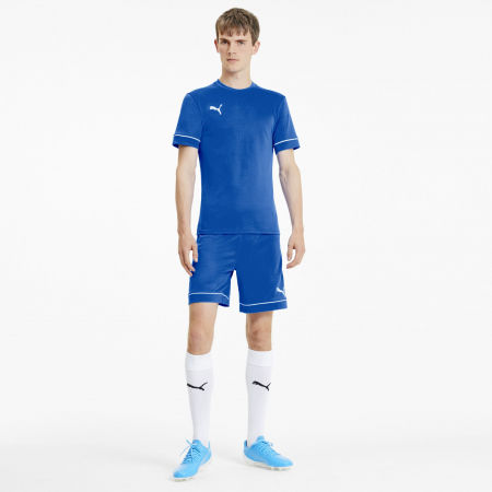 Férfi póló - Puma TEAM GOAL TRAINING JERSEY CORE - 5