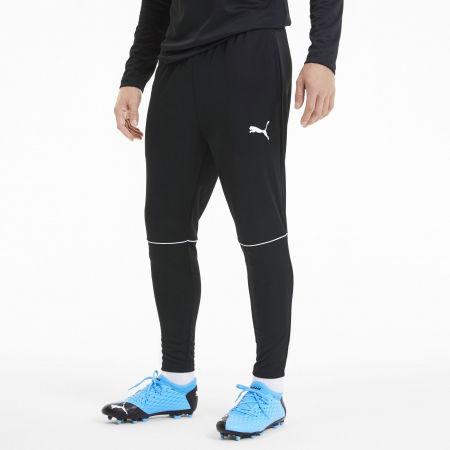 Men's training pants - Puma TEAMGOAL TRAINING PANTS CORE - 3