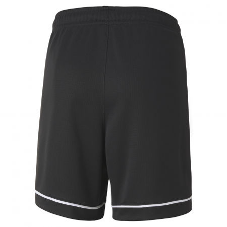 Kinder Sportshorts - Puma TEAM GOAL TRAINING SHORT CORE JR - 2