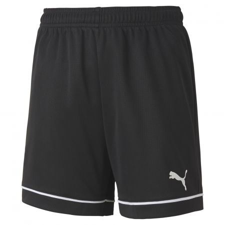Kinder Sportshorts - Puma TEAM GOAL TRAINING SHORT CORE JR - 1