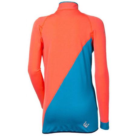 Bluza sportowa termoaktywna damska - Progress REBELIA - 2