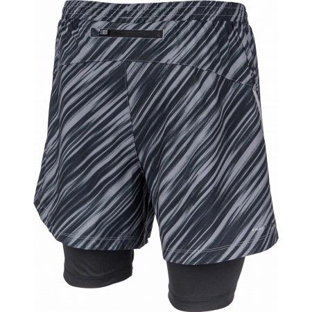 Мъжки къси панталони - Lotto SPEEDRUN III SHORT PRT PL - 3