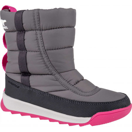 Sorel YOUTH WHITNEY II PUFFY M
