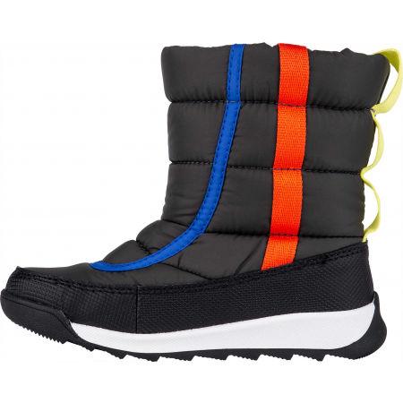 Детски зимни обувки за свободното време - Sorel YOUTH WHITNEY II PUFFY M - 4