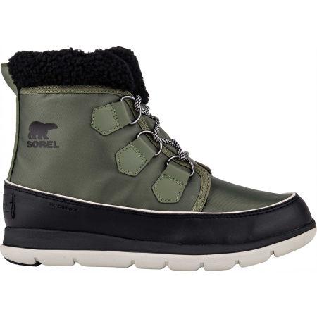 Дамски  зимни  обувки - Sorel EXPLORER CARNIVAL - 3