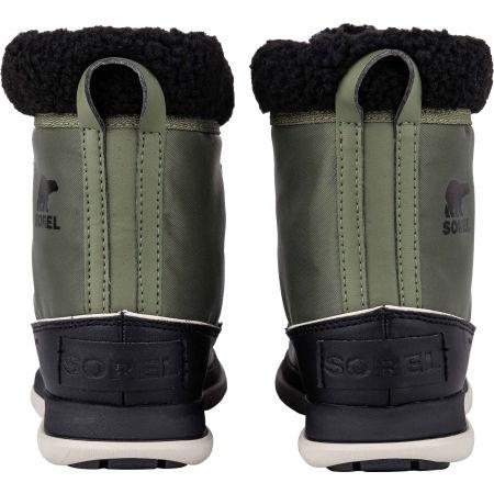 Дамски  зимни  обувки - Sorel EXPLORER CARNIVAL - 7