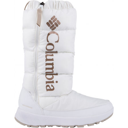 Women's high top winter shoes - Columbia PANINARO OMNI-HEAT - 3