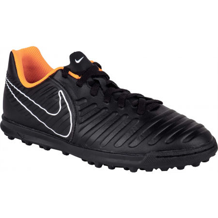 Nike JR TIEMPO LEGENDX 7 TF - Children's turf football boots