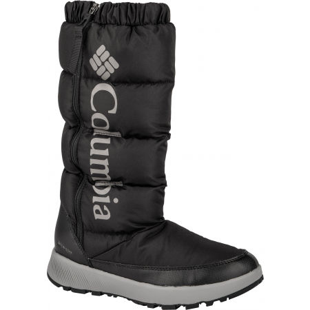 Columbia PANINARO OMNI-HEAT - Women's high top winter shoes