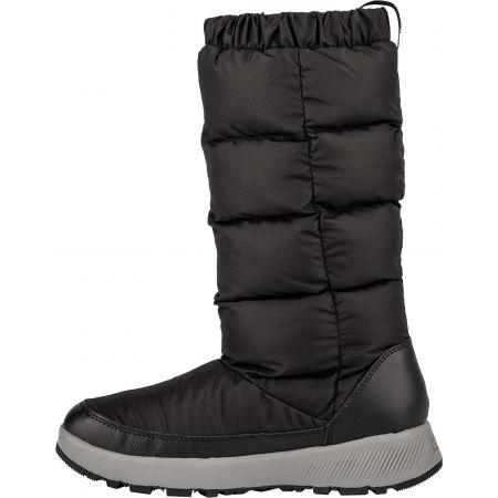 Women's high top winter shoes - Columbia PANINARO OMNI-HEAT - 4