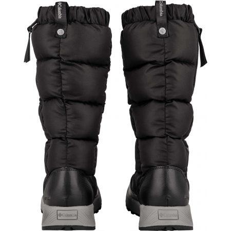 Dámské vysoké zimní boty - Columbia PANINARO OMNI-HEAT - 7