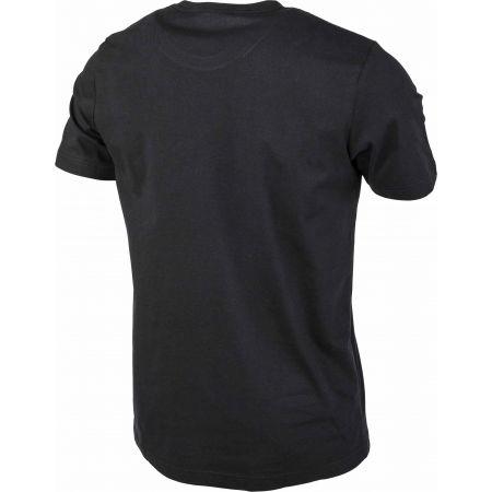Men's T-shirt - Puma Slavia Prague Graphic Tee DBLU - 3