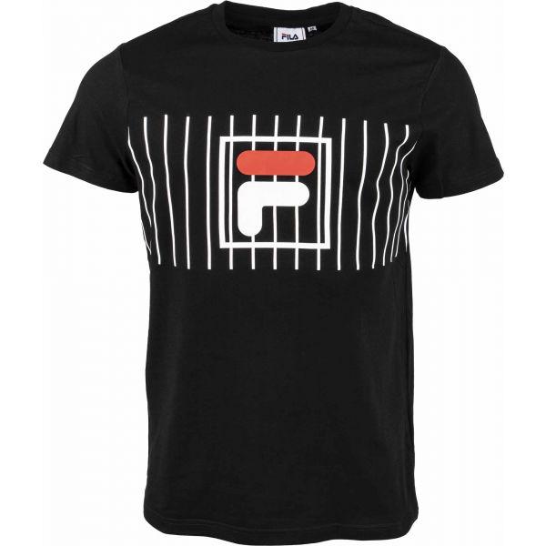 Fila SAUTS TEE  L - Pánské tričko