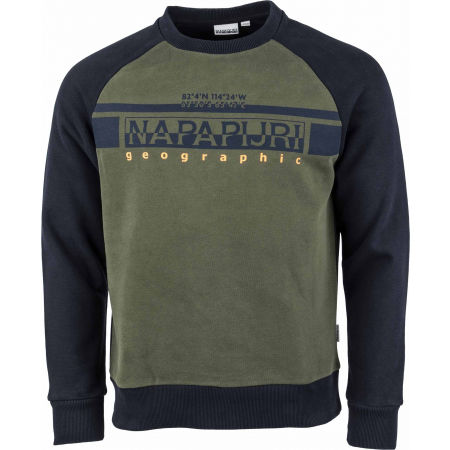 Napapijri BRILO C - Men's sweatshirt