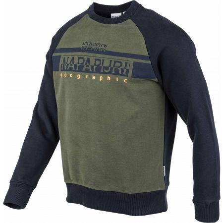 Herren Sweatshirt - Napapijri BRILO C - 2