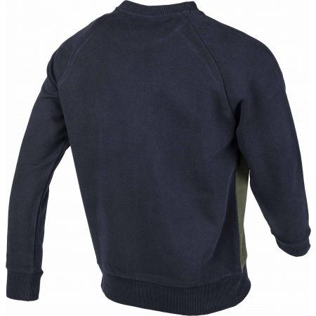 Bluza męska - Napapijri BRILO C - 3