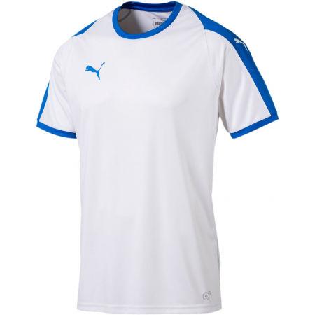 Puma LIGA JERSEY - Pánske tričko