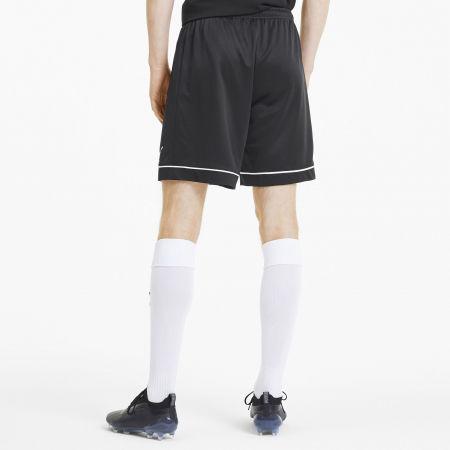 Men's sports shorts - Puma TEAM GOAL TRAINING SHORTS CORE - 4