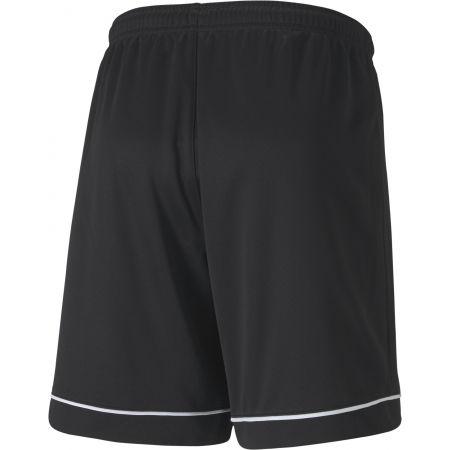 Men's sports shorts - Puma TEAM GOAL TRAINING SHORTS CORE - 2