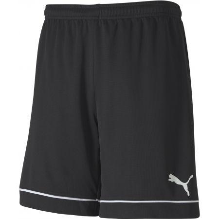 Men's sports shorts - Puma TEAM GOAL TRAINING SHORTS CORE - 1