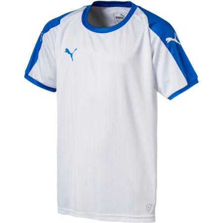 Puma LIGA  JERSEY JR - Chlapecké triko