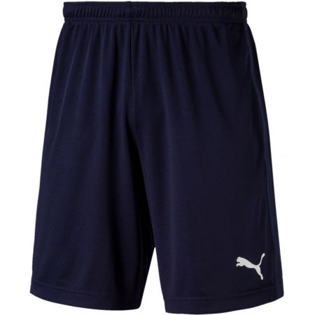 Puma LIGA TRAINING SHORTS CORE - Pantaloni scurți bărbați