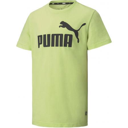 Puma ESS LOGO TEE B - Men's T-Shirt