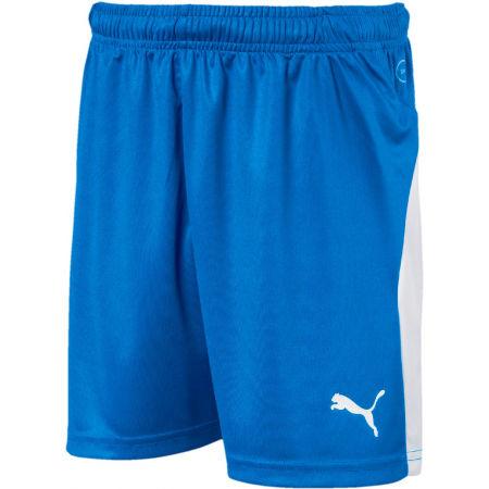 Puma LIGA SHORTS JR - Chlapecké sportovní kraťasy