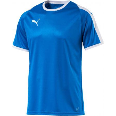 Puma LIGA JERSEY - Pánské sportovní triko