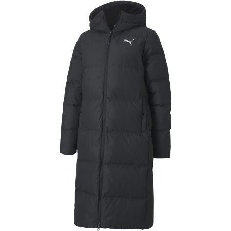 Puma LONG OVERSIZED DOWN COAT - Dámský kabát