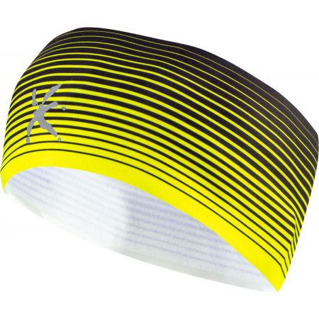 Klimatex AGAPI - Zimná bežecká čelenka