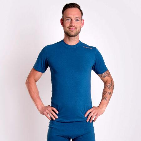 Pánské funkční triko s krátkým rukávem - Progress CC TKR - 3
