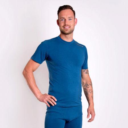 Pánské funkční triko s krátkým rukávem - Progress CC TKR - 4