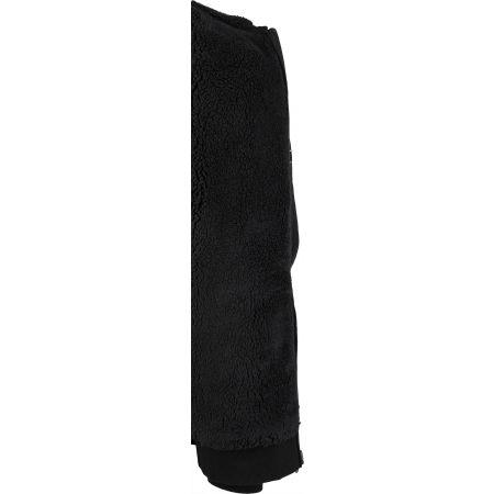 Men's hoodie - Russell Athletic FULL ZIPP HOODY SWEATSHIRT - 4