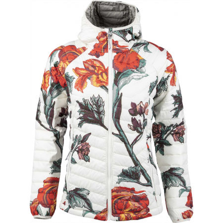 Columbia POWDER LITE HOODED JACKET - Geacă de damă