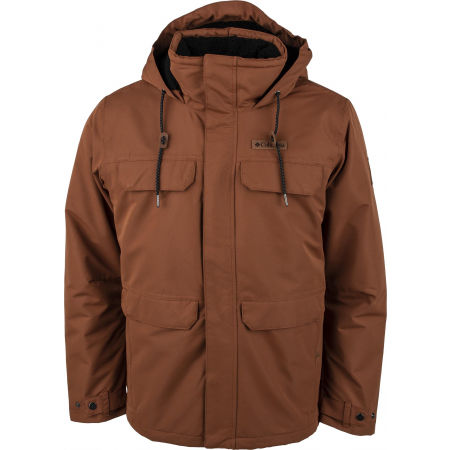Columbia SOUTH CANYON LINED JACKET South Canyon™ Lined Jacket