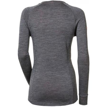 Women's functional T-shirt - Progress MB TDRZ - 2