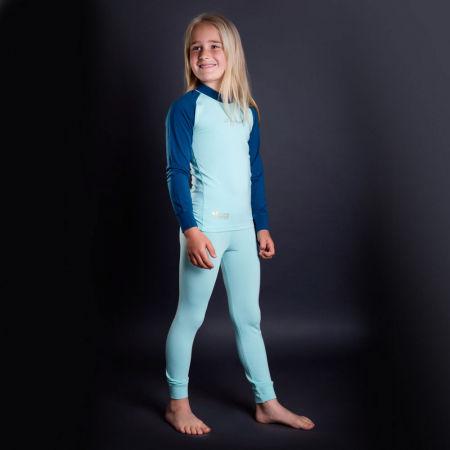 Dětské funkční spodní kalhoty - Progress CC SDND - 4