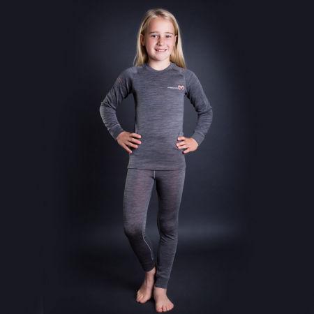 Dětské termo spodní kalhoty - Progress DT MB SDND - 4
